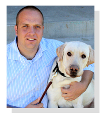 Ty Brown, host of 6 Figure Dog Business on Pet Life Radio