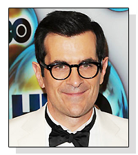 Ty Burrell on Pet Life Radio