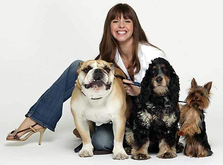 Victoria Stilwell on Pet Life Radio