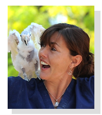 Wendy Hatchell,  on Pet Life Radio