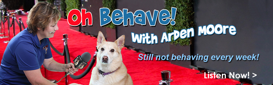 Oh Behave Pet Radio Show
