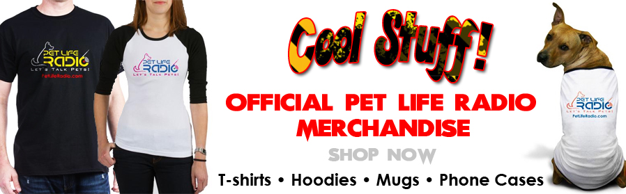 Pet Life Radio Official Merchandise