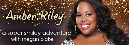 Amber Riley on Pet Life Radio