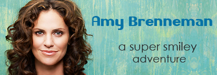 Amy Brenneman on Pet Life Radio