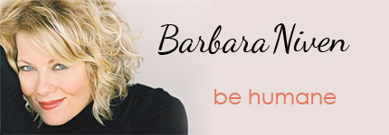 Barbara Niven on Pet Life Radio
