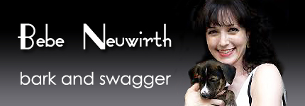 Bebe Neuwirth on Pet Life Radio