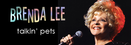 Brenda Lee on Pet Life Radio