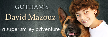 David Mazouz on Pet Life Radio