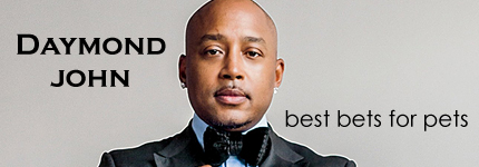 Daymond John on Pet Life Radio