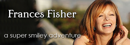 Frances Fisher on Pet Life Radio