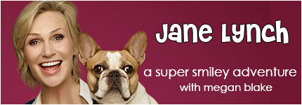 Jane Lynch on Pet Life Radio
