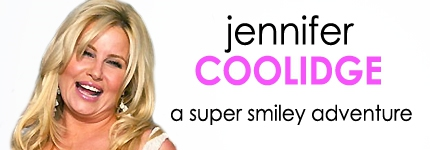 Jennifer Coolidge on Pet Life Radio