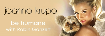 Joanna Krupa on Pet Life Radio