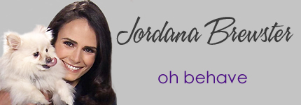 Jordana Brewster on Pet Life Radio