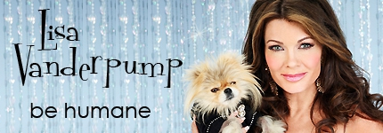 Lisa Vanderpump on Pet Life Radio