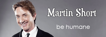 Martin Short on Pet Life Radio