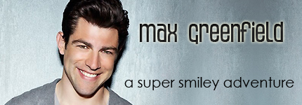 Max Greenfield on Pet Life Radio