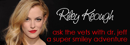 Riley Keough on Pet Life Radio