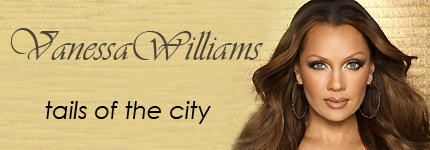 Vanessa Williams on Pet Life Radio