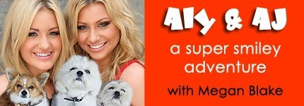 Aly and AJ on Pet Life Radio