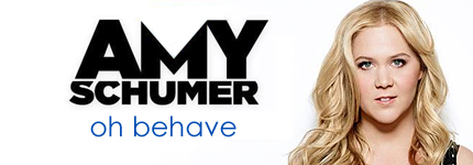 Amy Schumer on Pet Life Radio