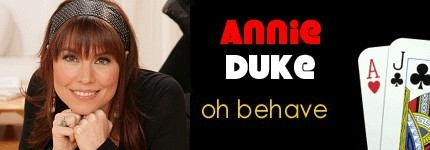 Annie Duke on Pet Life Radio