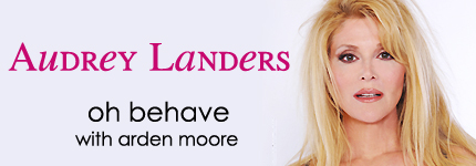 Audrey Landers on Pet Life Radio