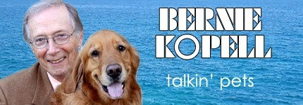 Bernie Kopell on Pet Life Radio