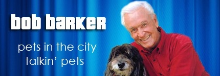 Bob Barker on Pet Life Radio