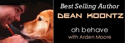 Dean Koontz on Pet Life Radio