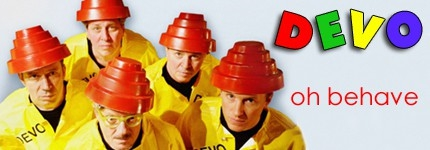Devo on Pet Life Radio