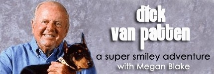 Dick Van Patten on Pet Life Radio