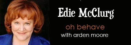 Edie McClurg on Pet Life Radio