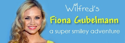 Fiona Gubelmann on Pet Life Radio