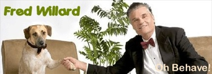 Fred Willard on Pet Life Radio