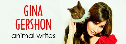 Gina Gershon on Pet Life Radio