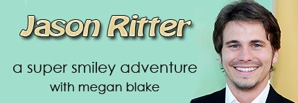 Jason Ritter on Pet Life Radio