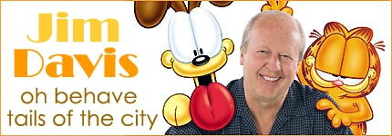 Jim Davis on Pet Life Radio