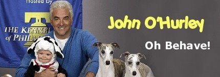 John O'Hurley on Pet Life Radio