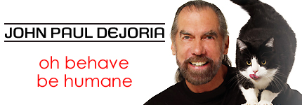John Paul DeJoria on Pet Life Radio
