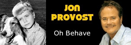 Jon Provost on Pet Life Radio