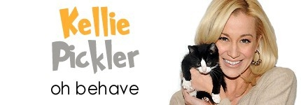 Kellie Pickler & Pets