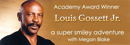 Louis Gossett Jr. on Pet Life Radio