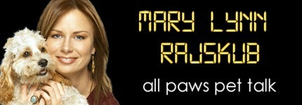 Mary Lynn Rajskub on Pet Life Radio