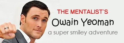 Owain Yeoman on Pet Life Radio