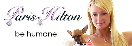 Paris Hilton on Pet Life Radio
