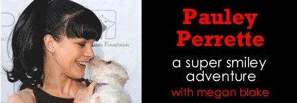 Pauley Perrette on Pet Life Radio