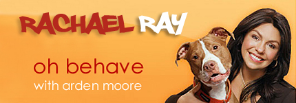 Rachael Ray on Pet Life Radio