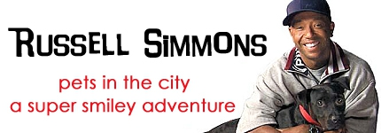 Russell Simmons on Pet Life Radio