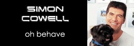 Simon Cowell on Pet Life Radio